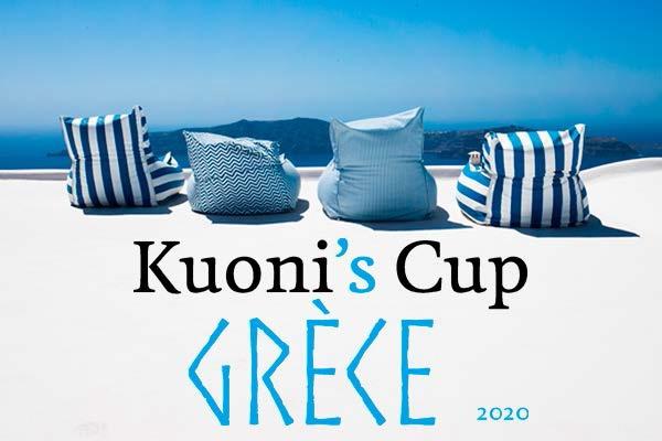 À l'issue de ce challenge, les 25 meilleurs vendeurs participeront au voyage de la Kuoni's Cup qui se déroulera cette année, du 10 au 14 juin 2020, en Crète ! - DR