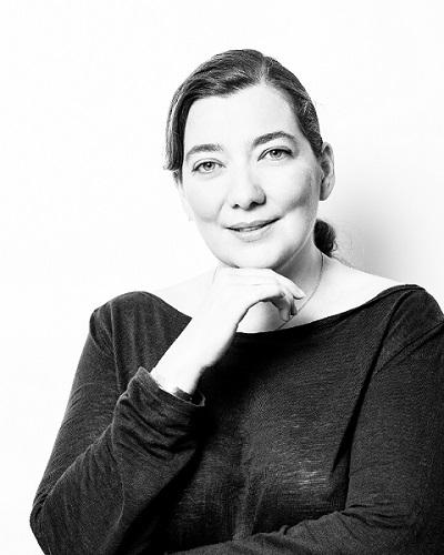 Karine Morot-Gaudry - DR