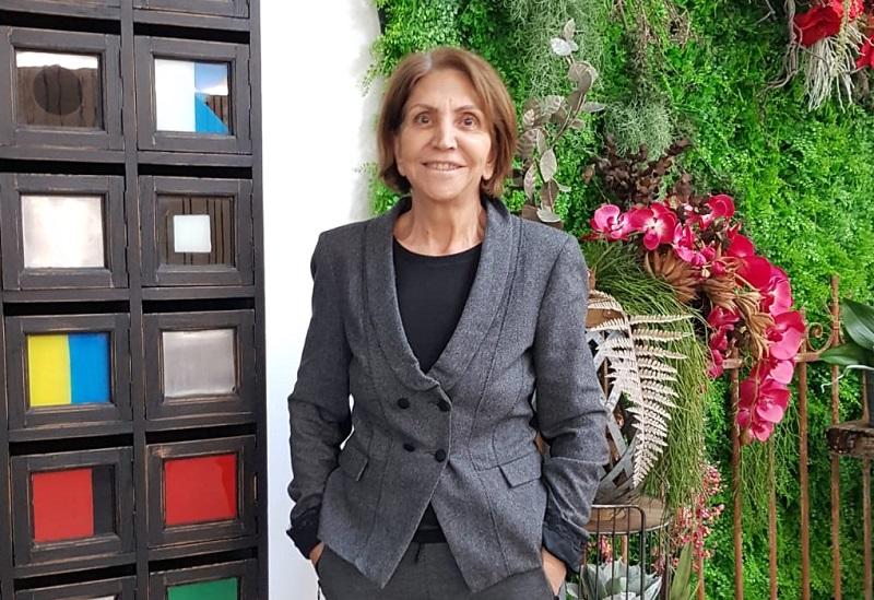 Adriana Minchella, présidente d'Ellipse Voyages, grignote des parts de marché dans sa ville, à Béziers - DR : A.B.