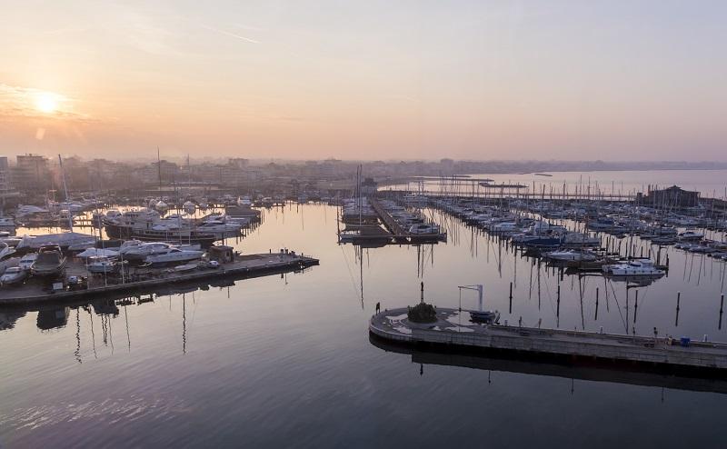 Le traitement TVA des navires de plaisance a évolué ces dernières années en France - Depositphotos.com DanieleGay