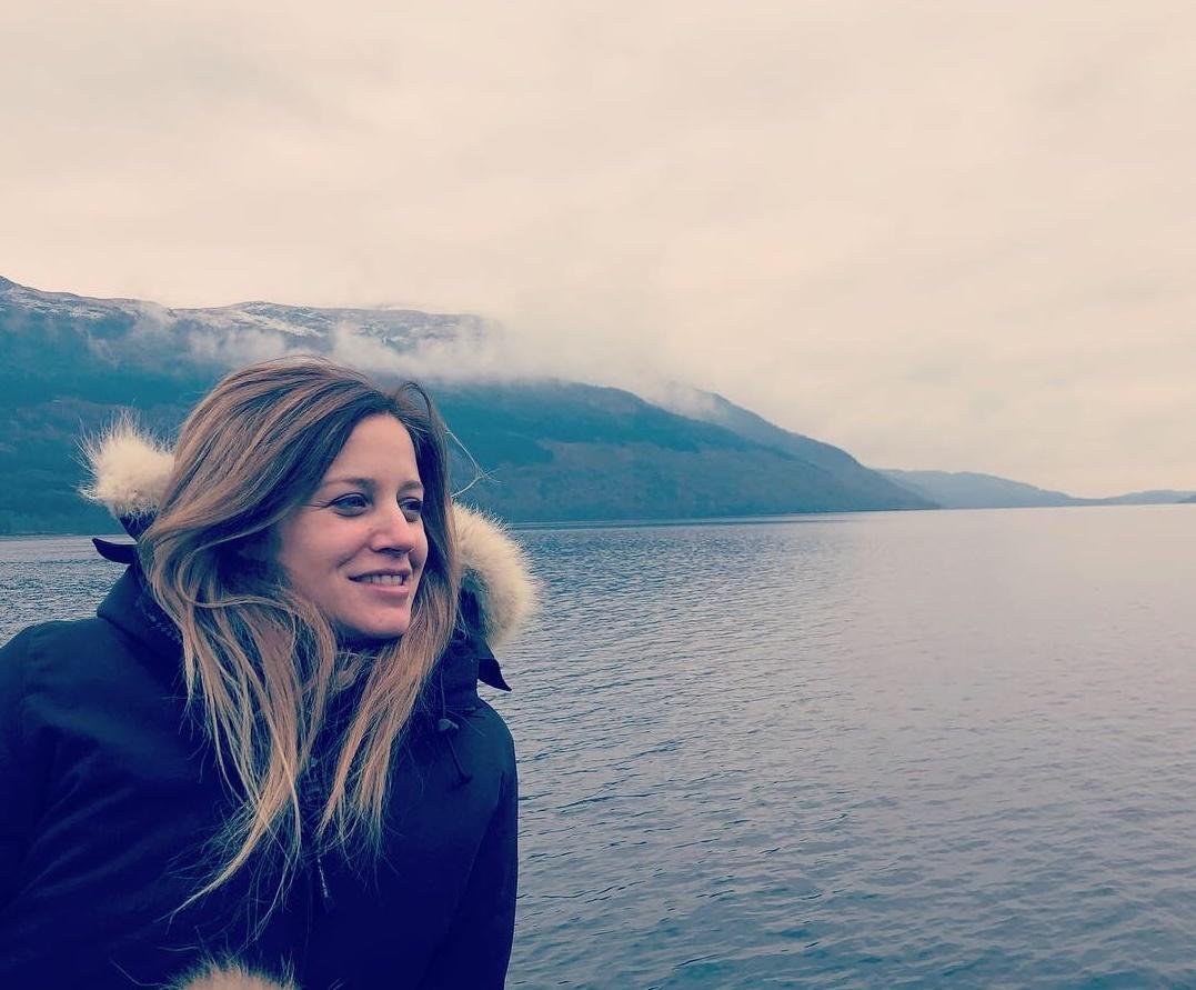 Emilie Privat Sales Manager - France - DR