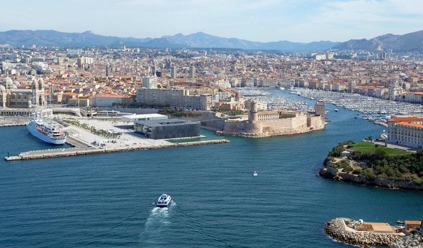 Le Club de la Croisière de Marseille a mis en ligne un petit quizz qui permet de répondre en quelques minutes à 13 questions - Photo Club de la Croisière