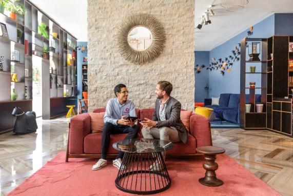 L'année dernière, la joint-venture entre les groupes Accor et Pierre & Vacances Center Parcs a ainsi accueilli plus de 514 000 clients - DR