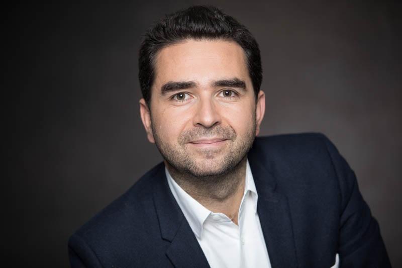 David Nedzela nommé nouveau directeur marketing - DR