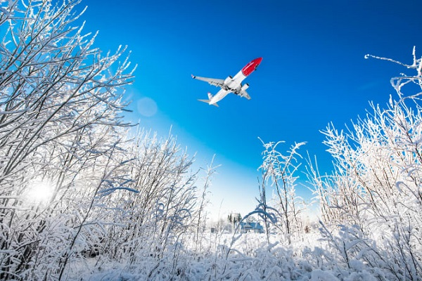 Norwegian a enregistré des pertes de 160 millions d'euros en 2019 - Crédit photo : Norwegian