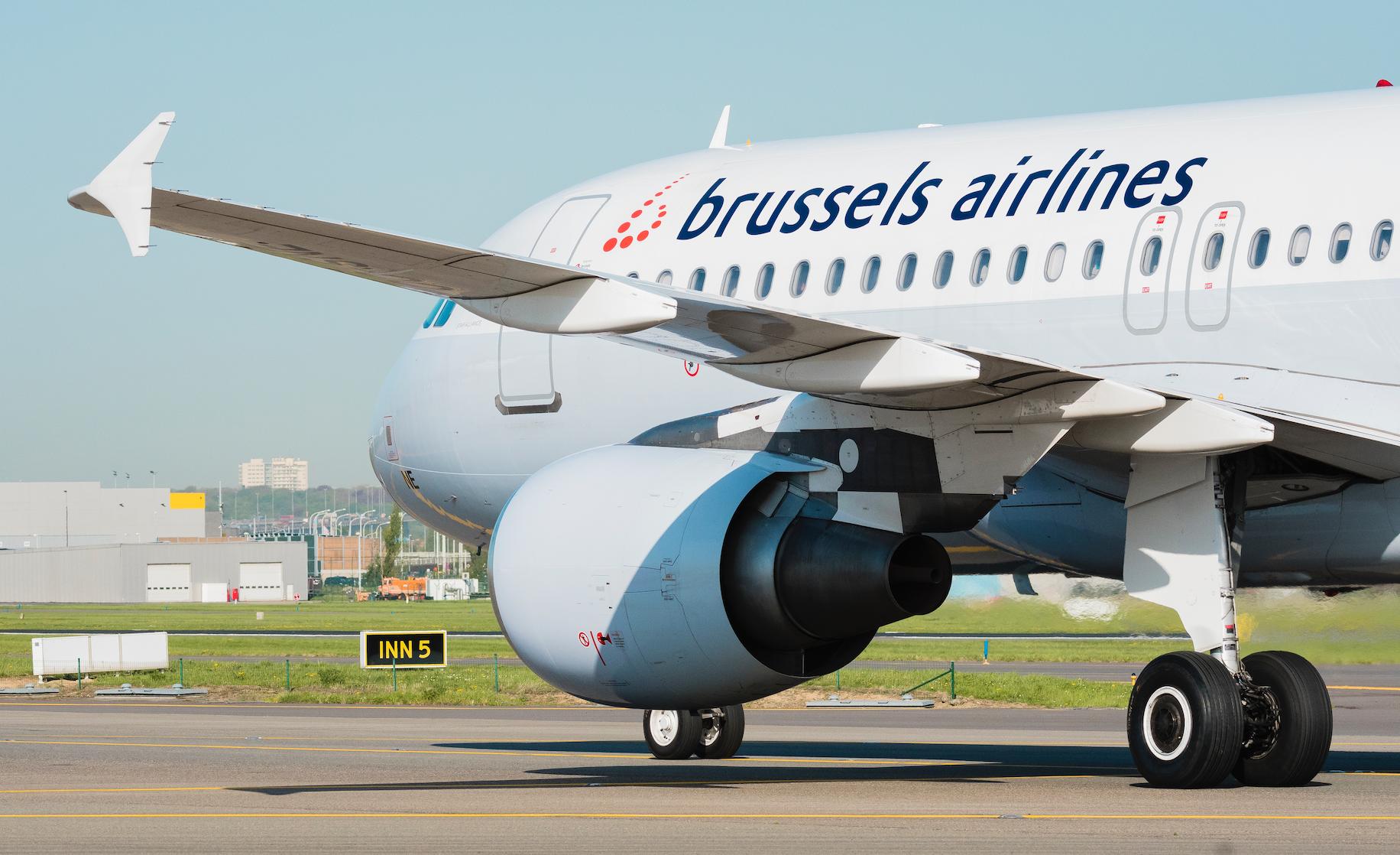 800 postes seront supprimés chez Brussels Airlines sur 3 ans © Lufthansa