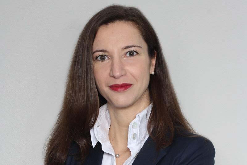 Albane Leluan, nouvelle responsable juridique de Corsair, est rattachée à Pascal de Izaguirre, PDG de la compagnie - DR : Corsair