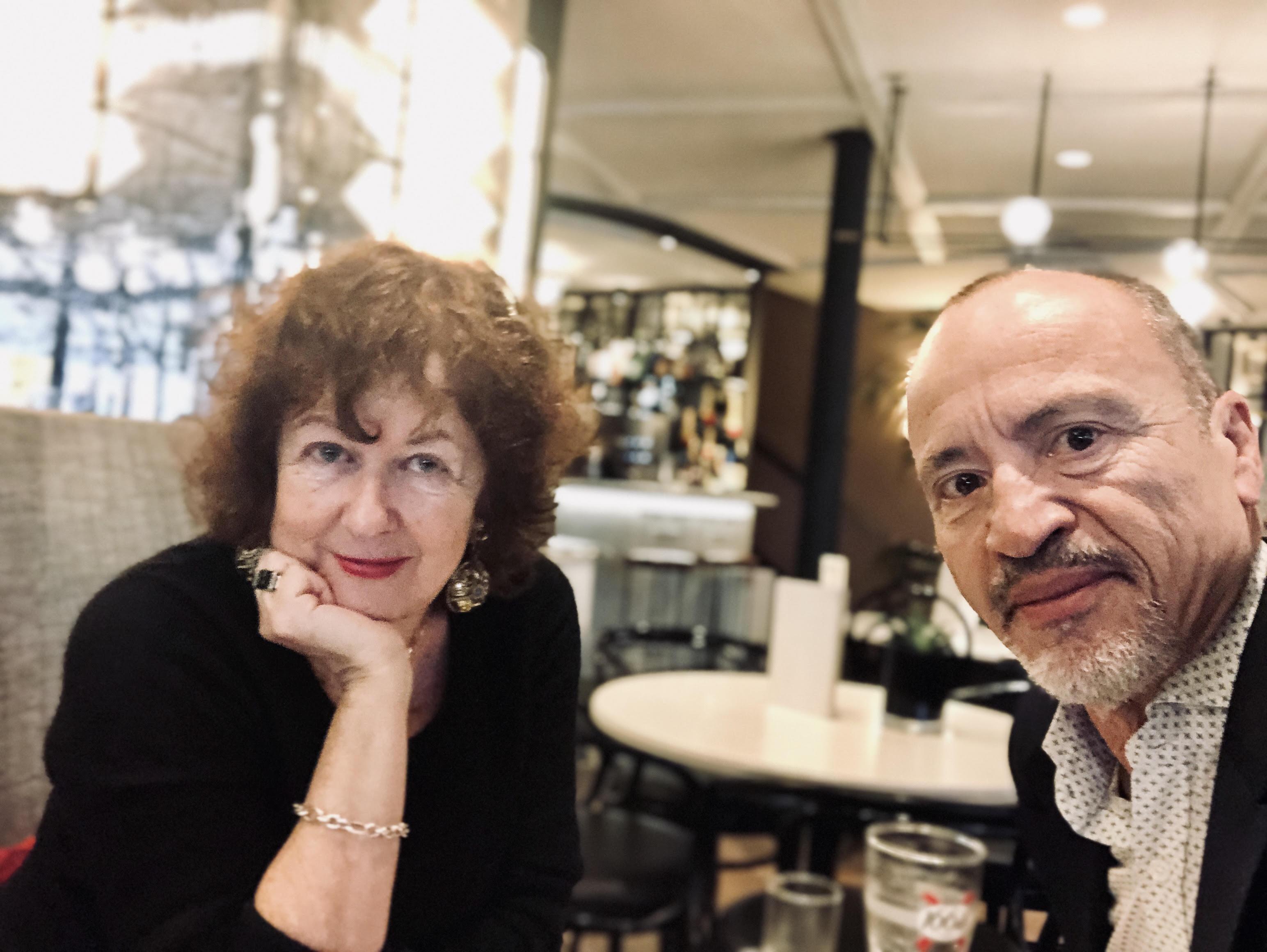 Josette Sicsic et Jean da Luz ont scellé leur partenariat :Crédit photo TourMaG.com