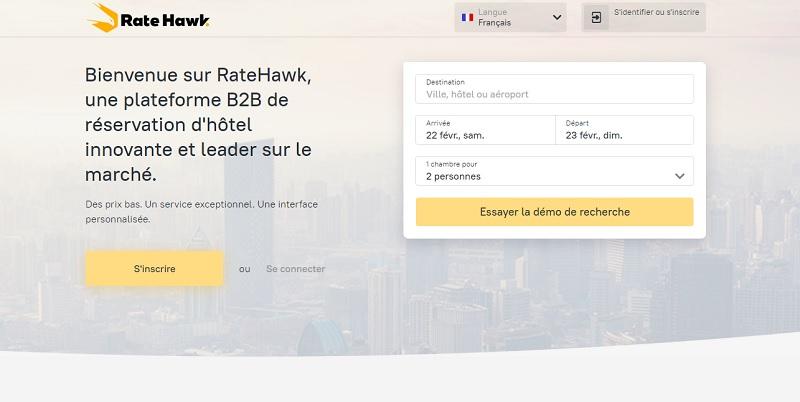 Fin 2019, plus de 300 professionnels du voyage français utilisaient la plateforme - DR