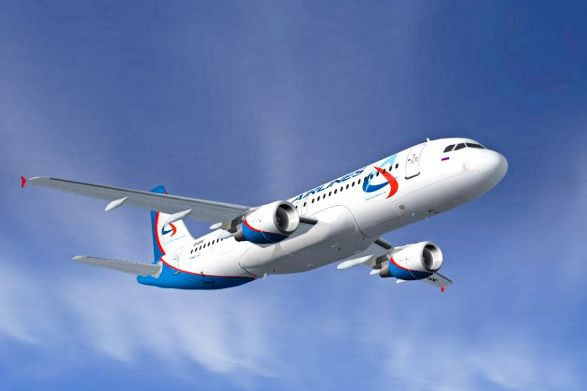 """Ural Airlines a indiqué à la direction d'AMM """"vouloir opérer à nouveau cette ligne directe dès que l'état de sa flotte le lui permettra"""" - DR : AMM"""
