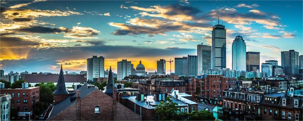 Boston Massachusetts - DR : Pixabay