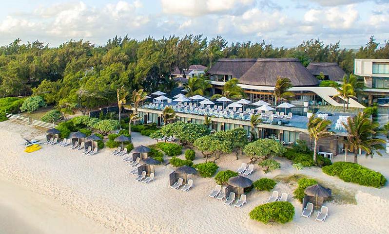 L'océan Indien est un marché clé dans la stratégie de développement du groupe en Afrique, avec un portefeuille actuel de sept hôtels opérationnels et en cours de développement. - DR