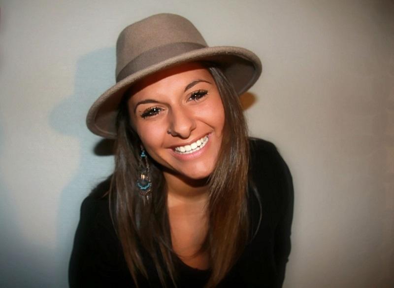 Laure Pereira recherche un poste de Business developer dans la région de Bordeaux. - DR : Laure Pereira