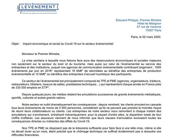 Les décisions du gouvernement menacent 335 000 emplois de la filière - Crédit photo : LEVENEMENT
