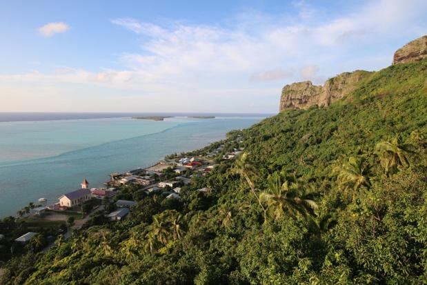 A partir du 9 mars tous les voyageurs (y compris les personnels navigants) à destination de la Polynésie française devront obligatoirement présenter une attestation médicale datant de moins de 5 jours et certifiant l'état de santé exempt de tout signe clinique d'infection décelable - DR : J.-F.R.