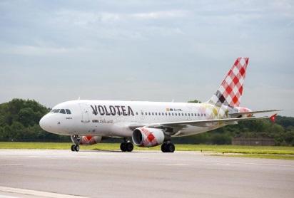 Volotea parvient à un accord avec IAG (International Airlines Group) dans lequel Iberia lui céderait plusieurs lignes et slots dans les aéroports espagnols, afin de faciliter l'approbation par la Commission européenne (CE) de l'achat d'Air Europa - DR