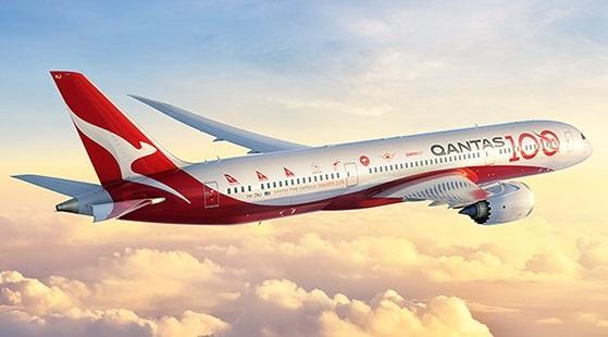 Le groupe Qantas annoncé une baisse des capacités - DR