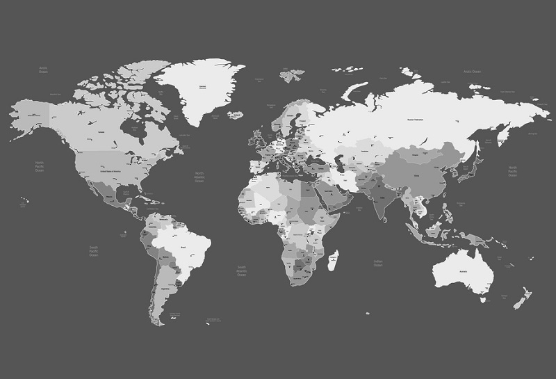 Un à un, les pays prennent des mesures pour éviter la propagation du Covid-19 - DR : DepositPhotos, ildogesto