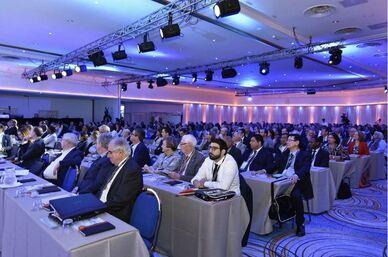Le thème du World Connect 2020 portera sur l'environnement - Photo DR