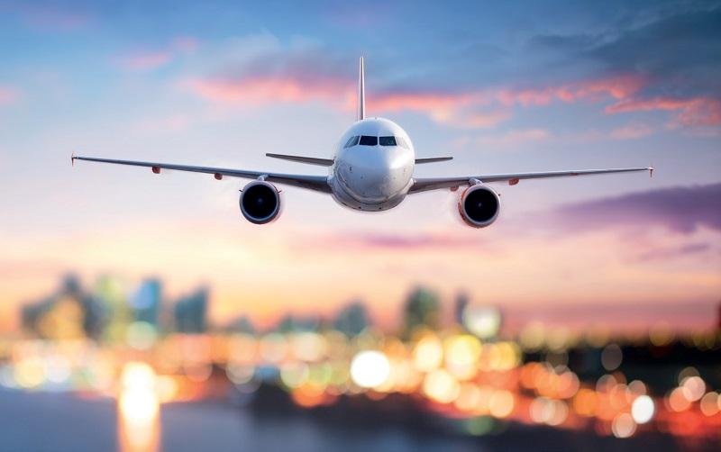 """""""La menace d'un « SHUT DOWN » international se précise d'heures en heures. Les États introduisent de nouvelles règles tous les jours obligeant à des annulations de vols sans préavis.""""- DR"""