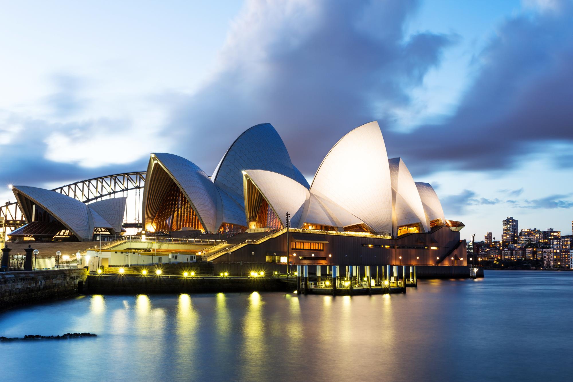 Annulation de l'un des évènements phare du pays : l'Australian Tourism Exchange (ATE) /crédir DeposiPhoto
