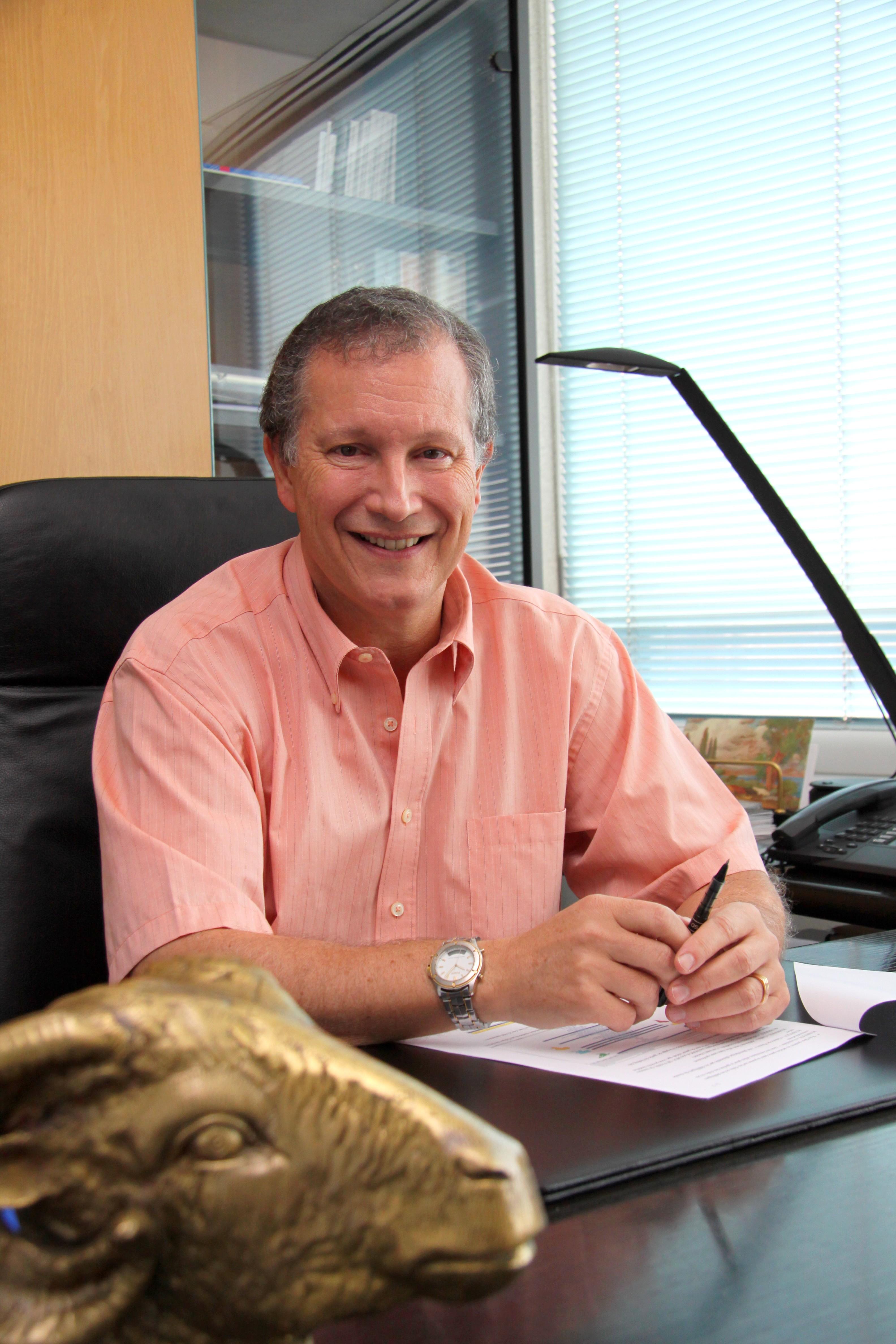 Jean-Marc Ollandini /crédit DR