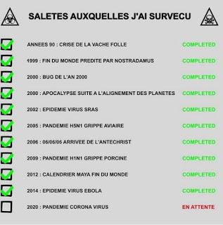 """#JesuisAgentdevoyages - III. """"Je voudrais faire remarquer que dans AVENGERS, il y a AGV ... coïncidence ?"""""""