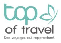 Top of Travel a rapatrié l'ensemble de ses clients