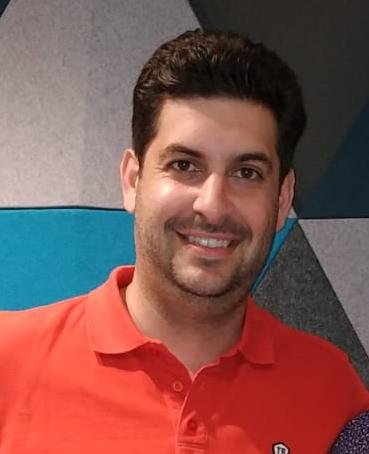 Raphael Torro - DR
