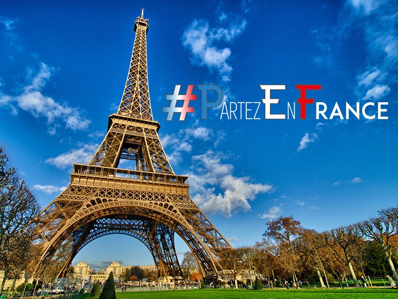 Nous sommes peut-être à la veille d'une révolution à marche forcée : devoir réinventer les fondements du tourisme français, l'un des plus riches au monde en termes de produit et de diversité - DR : DepositPhotos