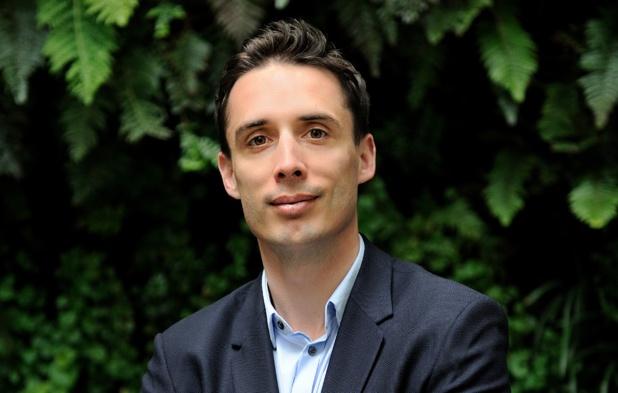 Jean-Baptiste Djebbari, le secrétaire d'État chargé des Transports, fait du lobby auprès de la Commission européenne - DR : Wikipedia