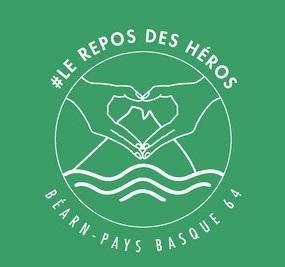 Opération #Le ReposDesHeros - DR