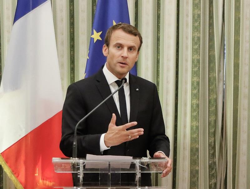L'allocution du président français laisse les acteurs du tourisme dans l'expectative - crédit photo : depositphotos @vverve