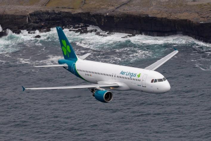 Aer Lingus a mis un voucher en place valable 5 ans à partir de la date d'émission - DR