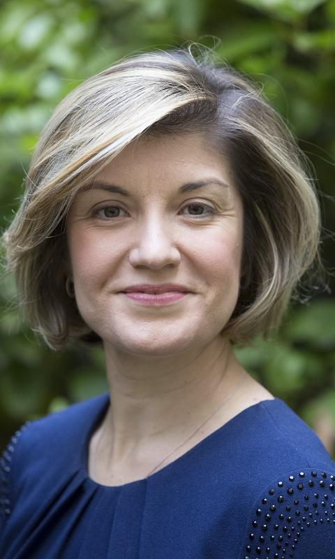 Josefina Mariné, directrice France de Tourisme de la Catalogne - DR : Frédéric Reglain