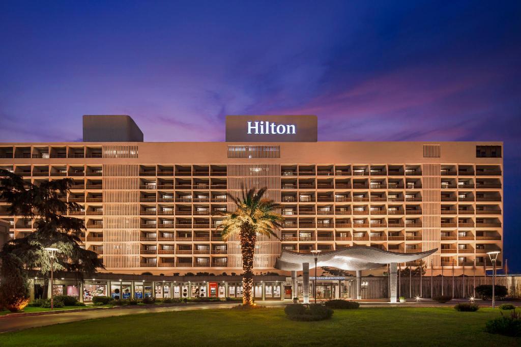 Hilton CleanStay a été développé pour répondre à l'évolution des attentes des consommateurs pendant la pandémie de COVID-19 - DR