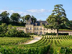 Château à Saint-Emilion - DR Millésime Privé