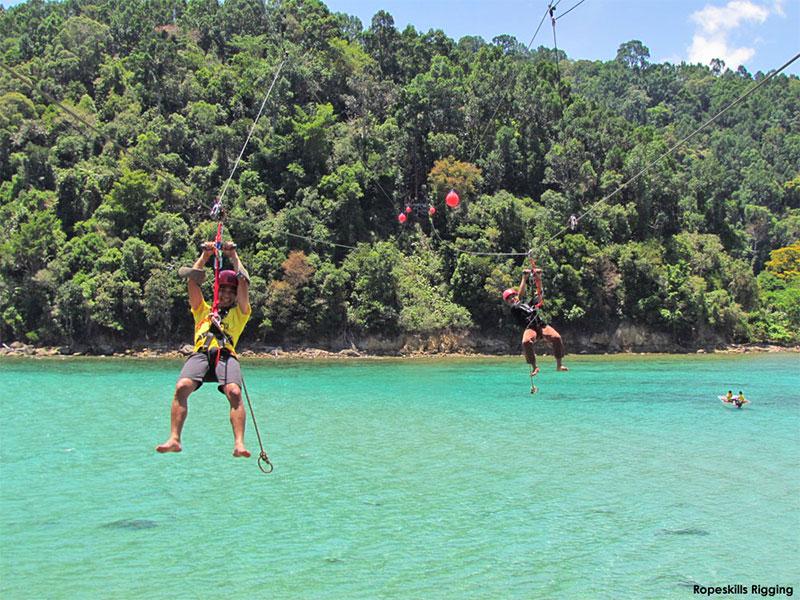 DR : Sabah Tourism