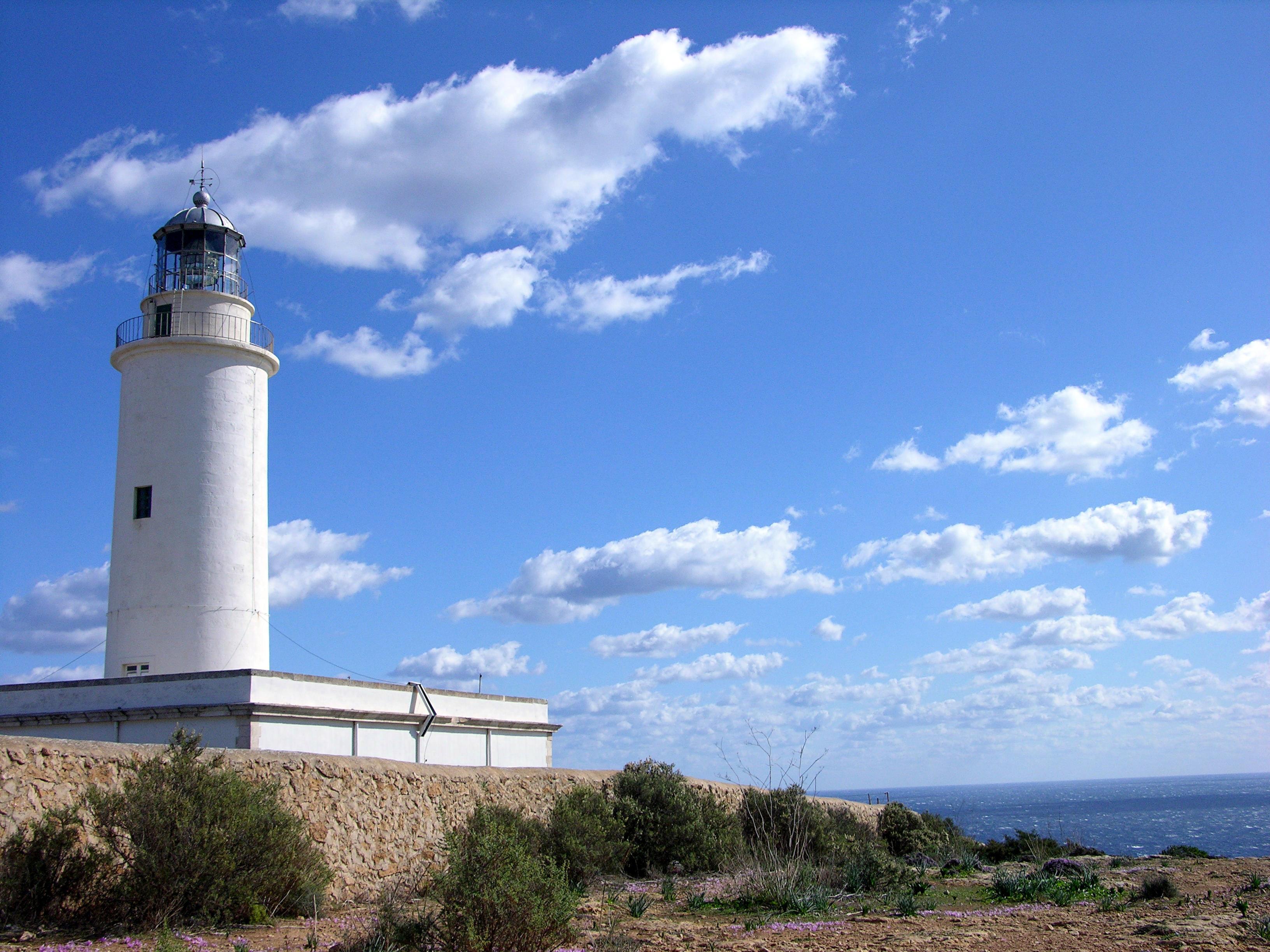 Cap Barbaria, île de Formentera-DR office de tourisme de Formentera