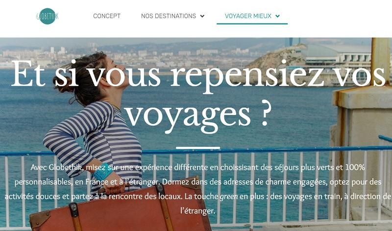 Globethik a opéré un revirement en devenant une agence de voyages et un TO autour du tourisme responsable - DR