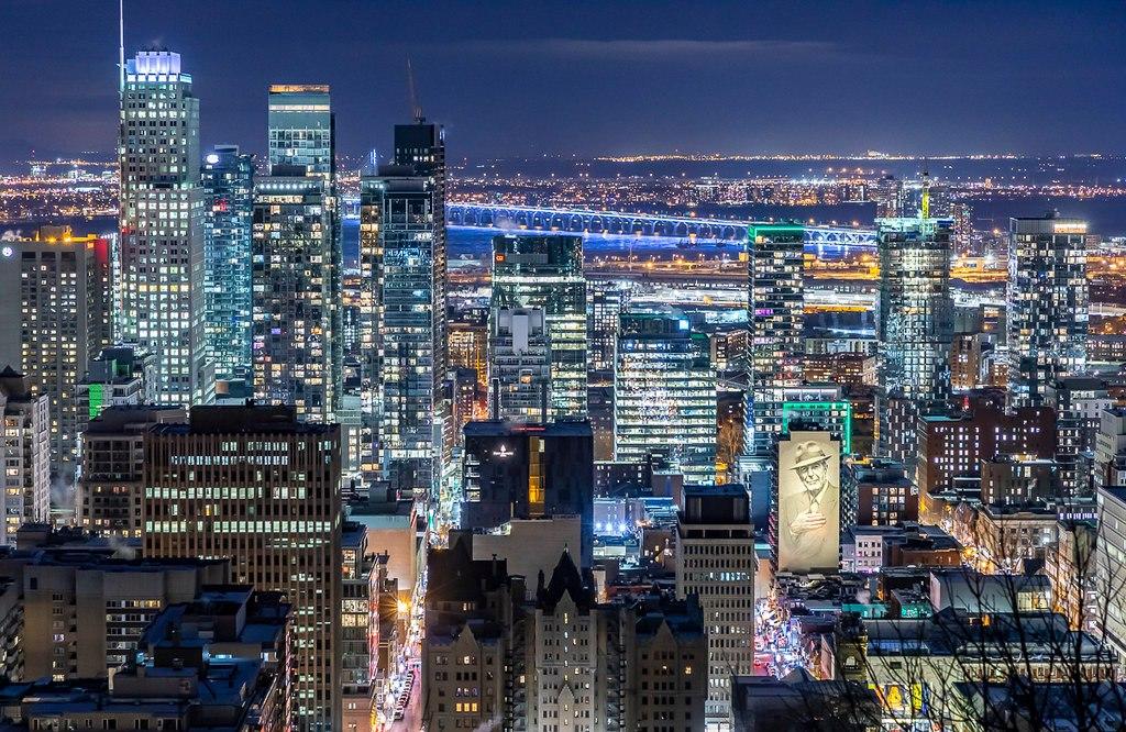 Montréal-DR Office de tourisme de Montréal