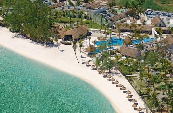 Sun Resorts collabore avec SGS sur un label d'évaluation de désinfection pour l'industrie hôtelière - DR