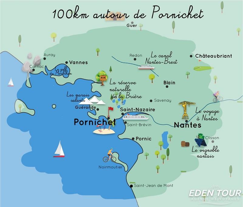 Eden En France : Yvon Peltanche (Eden Tour) lance son réceptif France