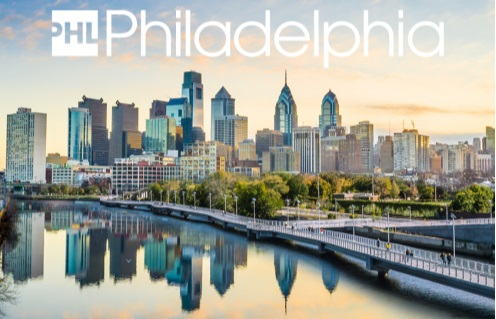 Philadelphia Convention and Visitors Bureau : G. Caren nouveau PDG