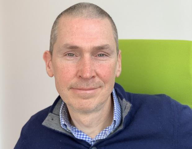 """Jean Eustache : """"Nous réfléchissons avec d'autres TO sur la manière dont on pourrait mettre en place des synergies au niveau commercial ou informatique"""" - DR"""