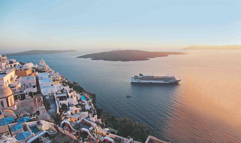 - Crédit photo : Norwegian Cruise Line