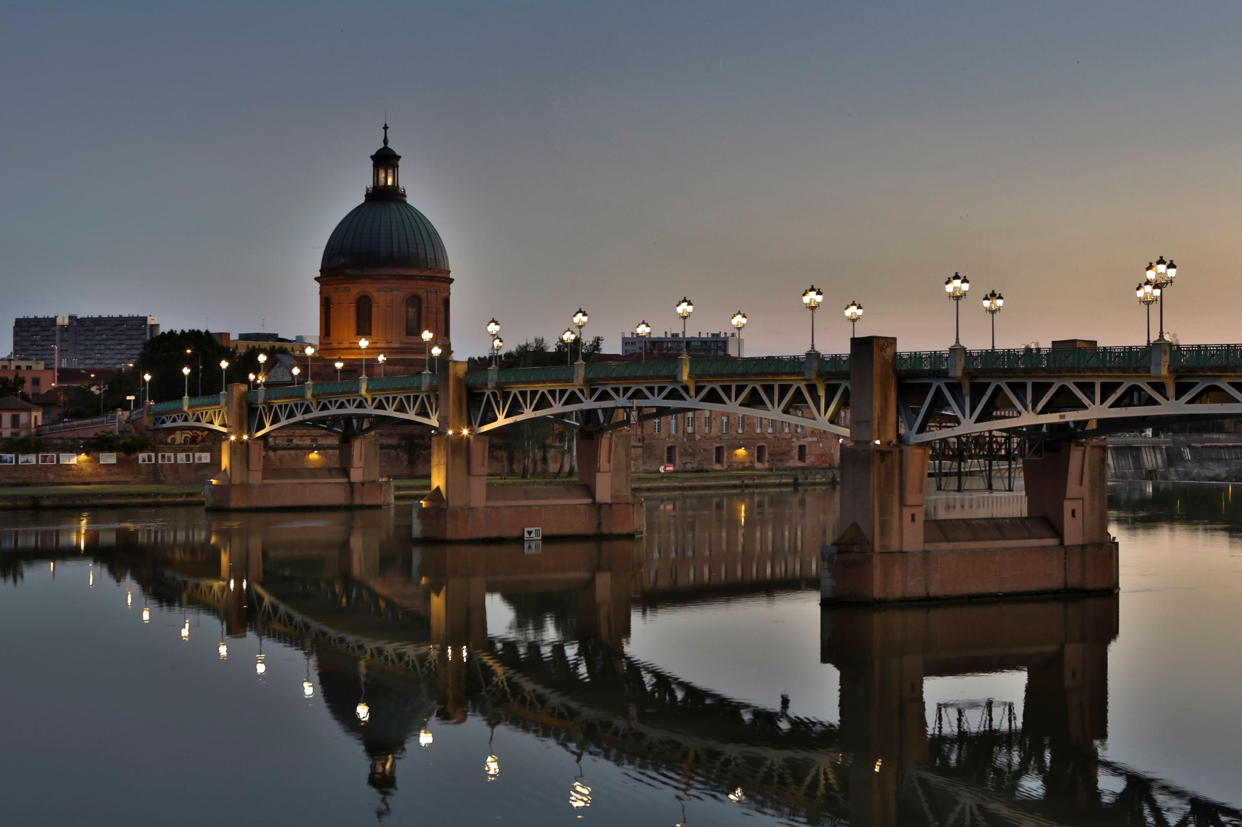 Toulouse-DR Office du tourisme de Haute Garonne