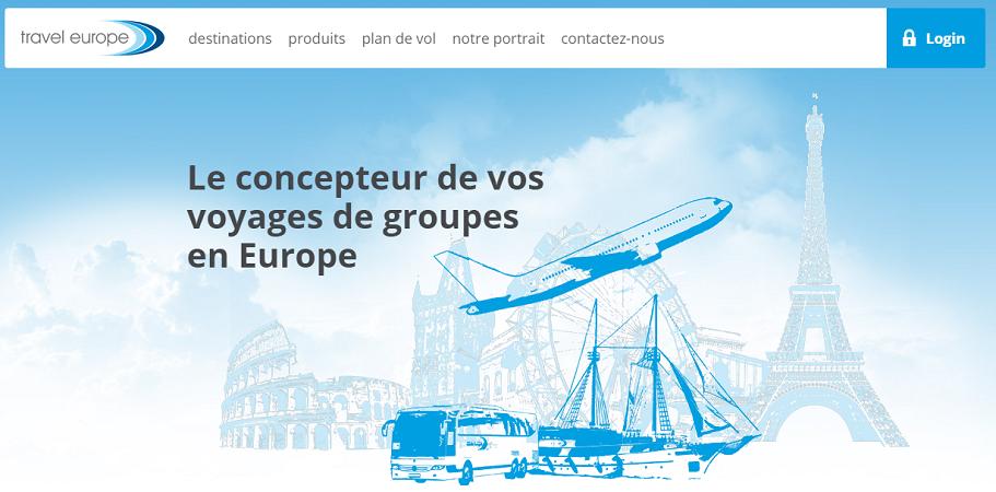 Travel Europe travaille à l'élaboration d'un plan d'hygiène strict en coopération avec l'ensemble de ses prestataires - DR