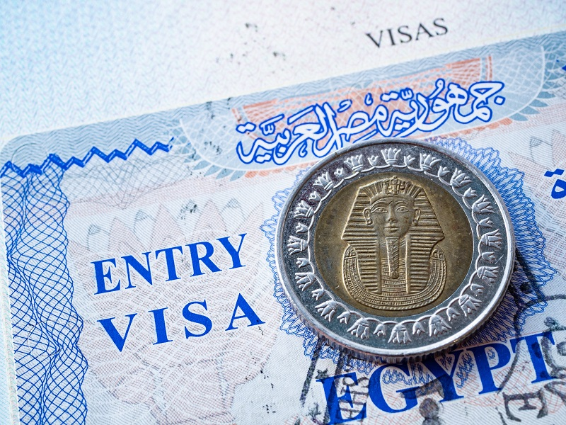 L'Égypte réduit le coût du visa à l'arrivée dans sa région sud (photo: AdobeStock)