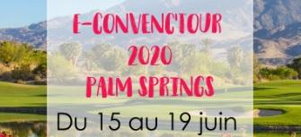 L'i-convenc'Tour sera organisée du 15 au 19 juin 2020 - DR